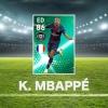 POTS Kylian Mbappé MVPs