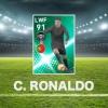 FP Cristiano Ronaldo MVPs