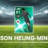 FP SON HEUNG-MIN