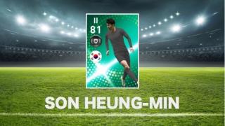 JD SON HEUNG-MIN