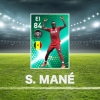 JD Sadio Mané