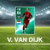 FP Virgil van Dijk