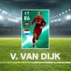 JD Virgil van Dijk