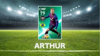 (FP) Arthur