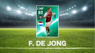 (FP) Frenkie de Jong