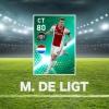 (JD) M. DE LIGT