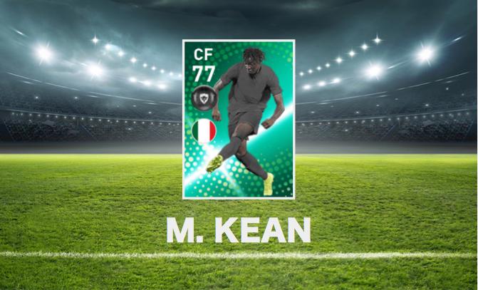 (FP) Moise Kean