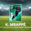 FP K. MBAPPÉ