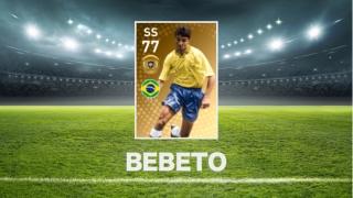 (Legend) Bebeto