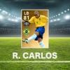 (Legend) Roberto Carlos