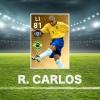 (Leyenda) Roberto Carlos