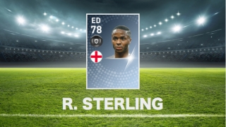 Raheem Sterling