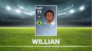 Willian Borges
